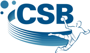 Logo C.S. Betton handball